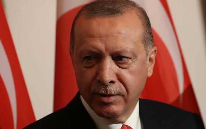 توقعات تشير الى خسارة حزب اردوغان بانتخابات 2019 المقبلة