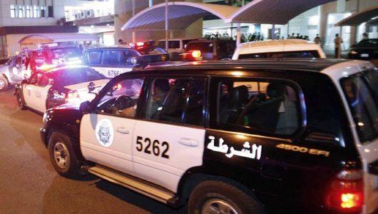 جمارك الكويت تحبط عملية تهريب كمية حبوب مخدرة كبيرة