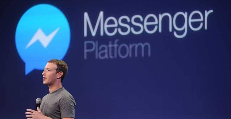 تطبيق فيسبوك ماسنجر الحديث اخر اصدار تغيرات جديدة تعتمد على البساطة