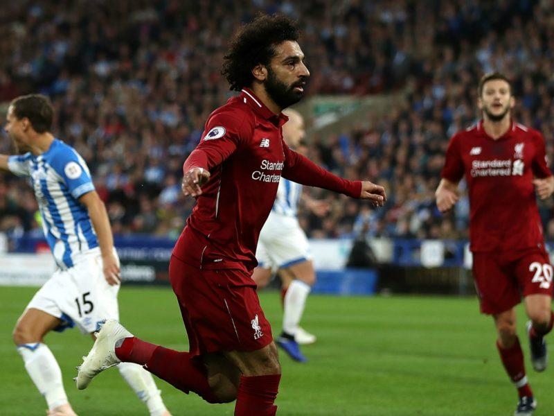 ليفربول بقيادة محمد صلاح يستضيف النجم الأحمر