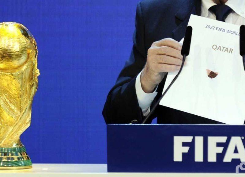 إيران تسعى لمشاركة قطر في استضافة مونديال 2022 مستغلة التحالف بينهما