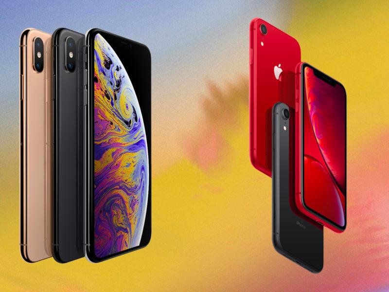 """هواتف آيفون في طريقها نحو تطور هائل في 2020 """"iPhone"""""""