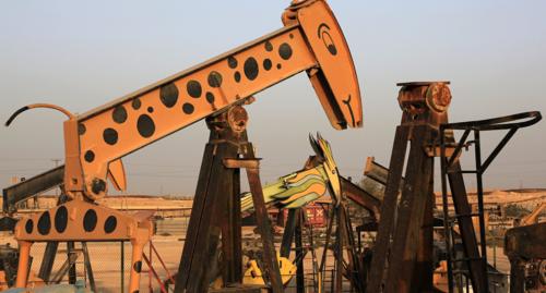 الكويت تأمل في حل نزاعات النفط مع السعودية
