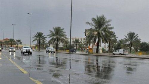 حالة الطقس في السعودية.. وهيئة الارصاد الجوية تحذر المواطنين