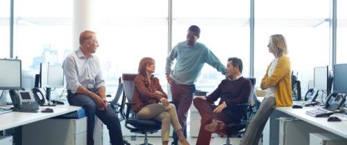 أخطاء غير مقصودة تجعلك مكروهاً بنظر زملاء العمل.. والحل