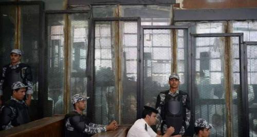 """مصر.. صدور الحكم على رئيس وباقي متهمين """"خلية طنطا"""" الإرهابية"""