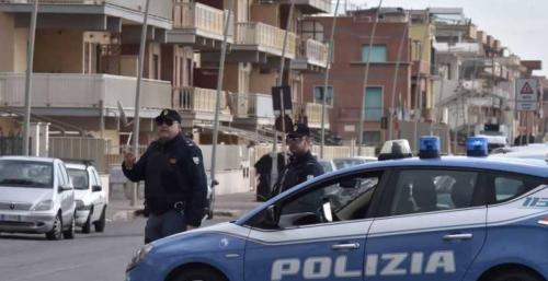 شرطة إيطاليا تلقي القبض على مصري متورط بالجماعات الارهابية