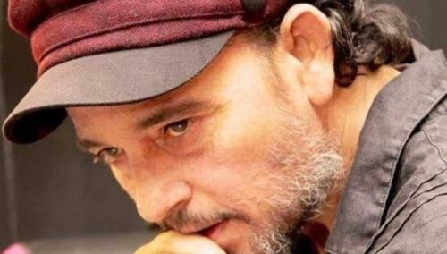 وفاة الفنان التونسي حاتم بالرابح عن عمر يناهز 47 عاماً