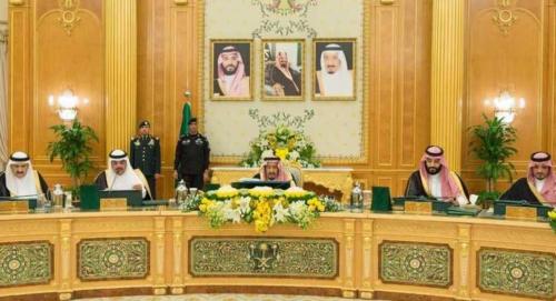 العاهل السعودي الملك سلمان يساند الجهود الدولية لإنهاء الحرب في اليمن