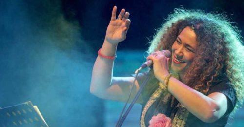 التونسية.. غالية بنعلي تجسد دور الأم في أولى الأعمال السينمائية لها