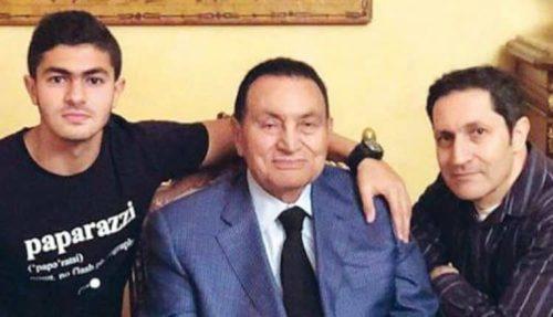 تصريحات علاء مبارك نجل الرئيس حسني مبارك تهاجم الإعلام وتدافع عن تاريخ مصر
