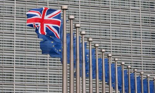 الاتحاد الأوروبي.. بريكست خسائر لندن بالقطاع المالي فقط 800 مليار يورو