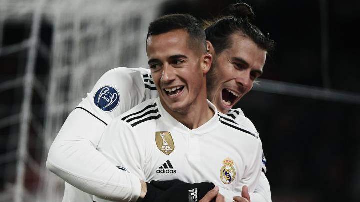 ريال مدريد يتغلب على روما ويتأهل لدور الـ 16 متصدرا لمجموعته
