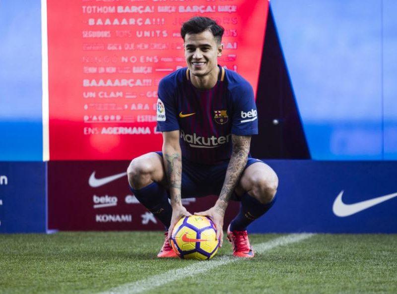 ليفربول يحرم برشلونة من التعاقد مع لاعبيه لمدة ثلاث مواسم