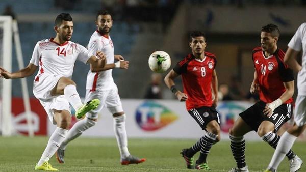 القنوات الناقلة لمباراة مصر وتونس في تصفيات أمم أفريقيا 2019