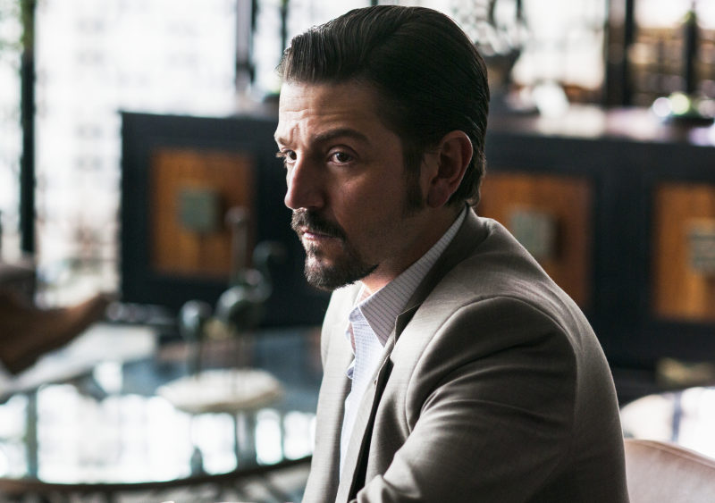 رسمياً شبكة Netflix تحدد موعد عرض الحلقة الاولى من مسلسل Narcos-Mexico
