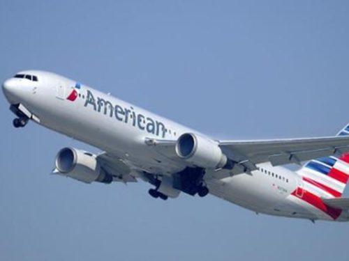 """طائرة أمريكية تعود أدراجها بسبب """"قلب بشري"""""""