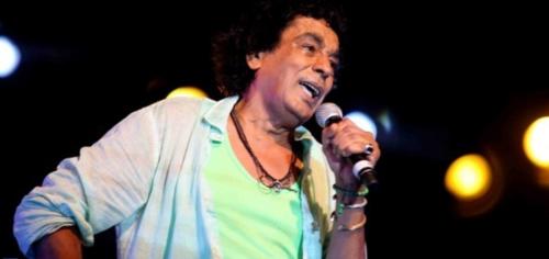 """أغنية """"طاق طاقية"""" للمطرب المصري محمد منير الألبوم الجديد"""