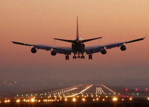 إغلاق مطار غاتويك ثاني أكبر مطارات بريطانيا ازدحاما