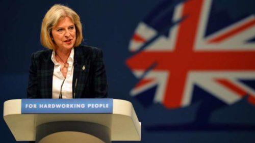 رئيسة وزراء بريطانيا: تأجيل التصويت على بريكست