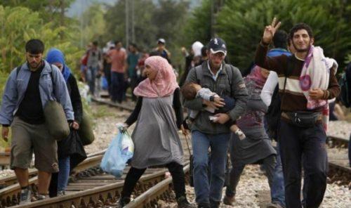 رسمياً.. الأمم المتحدة توقع على الميثاق العالمي للهجرة