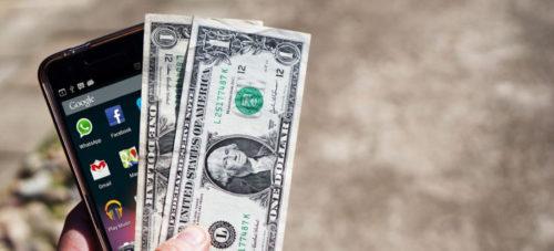 """""""واتساب"""" مفاجآة من العيار الثقيل.. عملة لتحويل الأموال"""