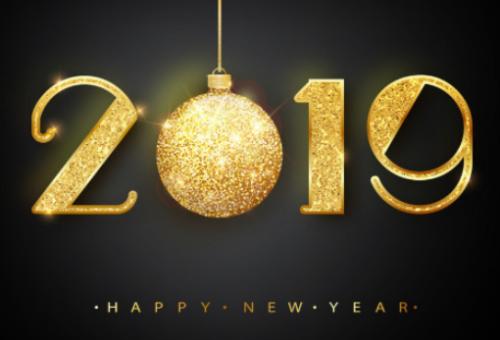 كيف تبدأ حياتك في العام الجديد 2019