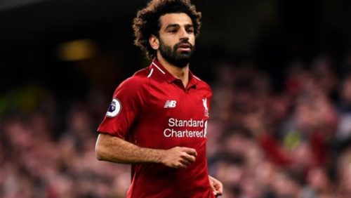 محمد صلاح يثير انتقادات جماهير ليفربول