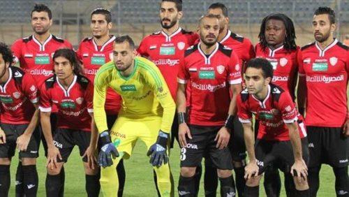 ملخص مباراة طلائع الجيش ومصر المقاصة في الدوري الممتاز