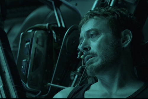 رسمياً.. شركة مارفيل تعلن عن موعد عرض فيلم Avengers 4 Endgame
