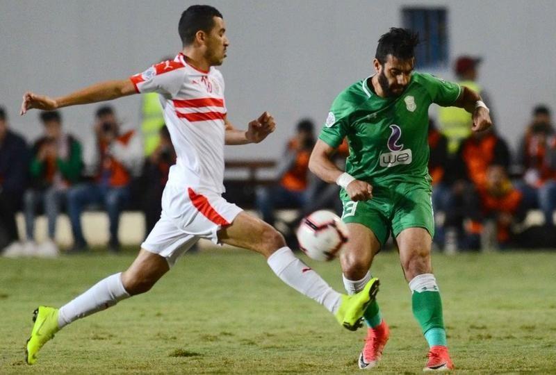 الاتحاد يقلب الطاولة على الزمالك ويخطف بطاقة التأهل لربع نهائي كأس زايد