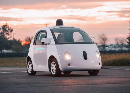 شركة ناشئة تبتكر تقنية رؤية ليلية جديدة للسيارات ذاتية القيادة