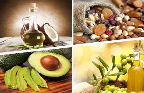 تعرف على آثار عدم تناول الدهون غير المشبعة للجسم