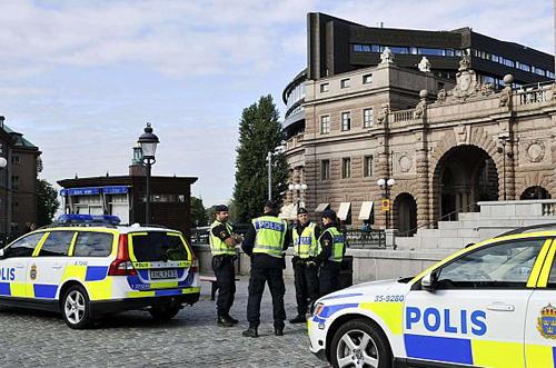 """السويد: شكوك حول شخص مصاب بـ """"إيبولا"""""""