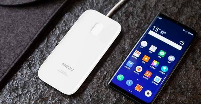 """إطلاق أول هاتف دون أزرار أو منافذ """"ميزو"""""""