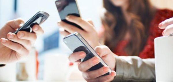 برامج ضارة في الهاتف الذكي تعمل بصمت