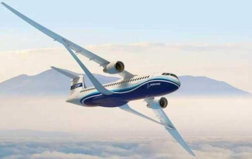 بوينغ تنتج طائرة جديدة قريبة من سرعة الصوت