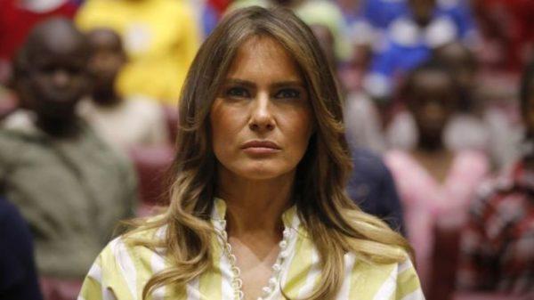 اعتذار وتعويضات كبيرة لسيدة البيت الأبيض بعد الشائعات