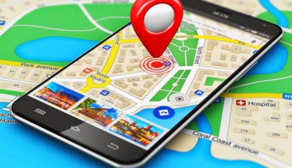 خرائط جوجل تتجاوز المشاكل بعد اضافة رادارات السرعة