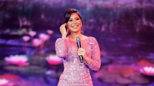 محامي يقدم بلاغ ضد المغنية شرين عبد الوهاب بتهمة التطاول على مصر