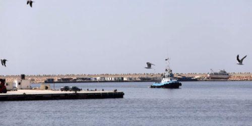 مصر: إغلاق سبعة موانئ نتيجة سوء الأحوال الجوية