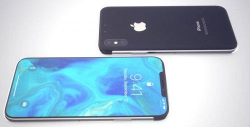 هاتف آيفون الجديد 2019 يضم 3 كاميرات خلفية