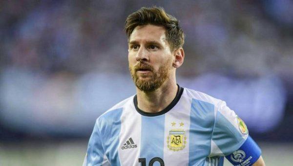 ميسي   منتخب الأرجنتين الخبر الأكيد في شهر مارس