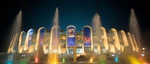 بملاعب عالمية.. الإمارات تتأهب لانطلاقة الحدث الآسيوي