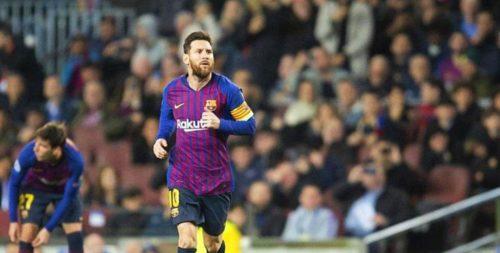 موعد مباراة برشلونة وإيبار اليوم في الدوري الإسباني