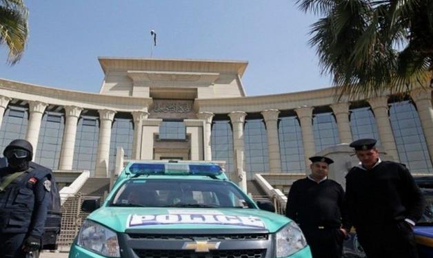 """مصر تسجن 22 متهم على خلفية """"الهجرة غير شرعية"""""""