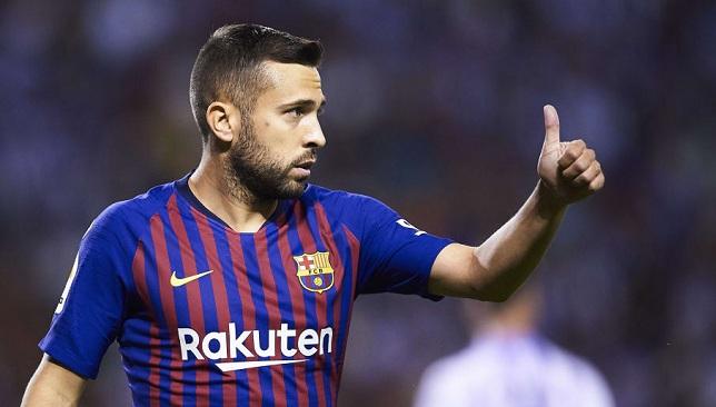 برشلونة ينتهى من تمديد عقد نجمه والاعلان خلال ساعات