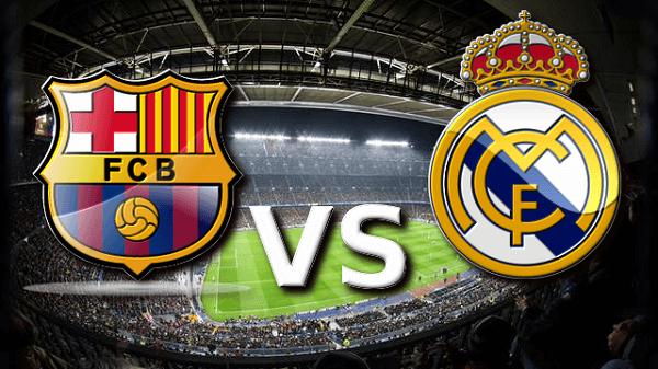 موعد مباراة برشلونة وريال مدريد اليوم 27/2/2019 والقنوات الناقلة كأس الملك