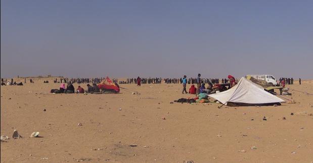 بعد معاناة أطفال البرد في سوريا.. الأمم المتحدة تتحرك