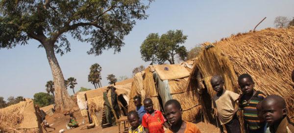 السودان تتمكن من إحلال السلام بأفريقيا الوسطى